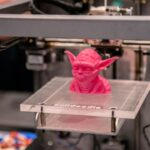 کاربردهای پرینتر سه بعدی