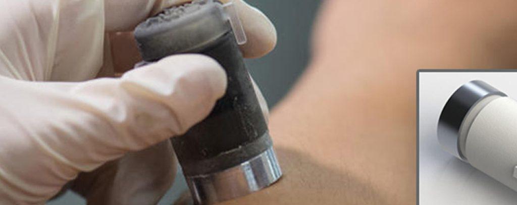 چاپ سه بعدی بی حس کننده آمپول