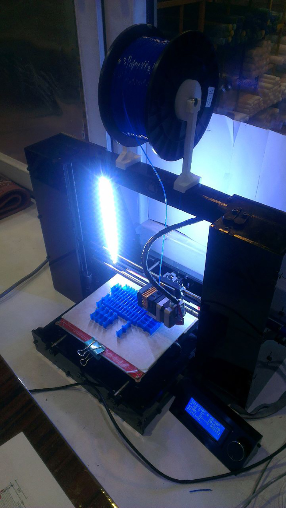ارائه خدمات چاپ سه بعدی ، کسب و کاری نو