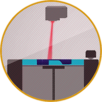 تکنولوژی SLS پرینتر سه بعدی