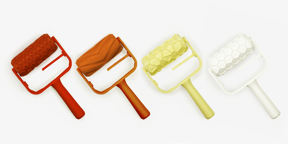 3d-printed-patterned-paint-rollers-6-matthijs-kok