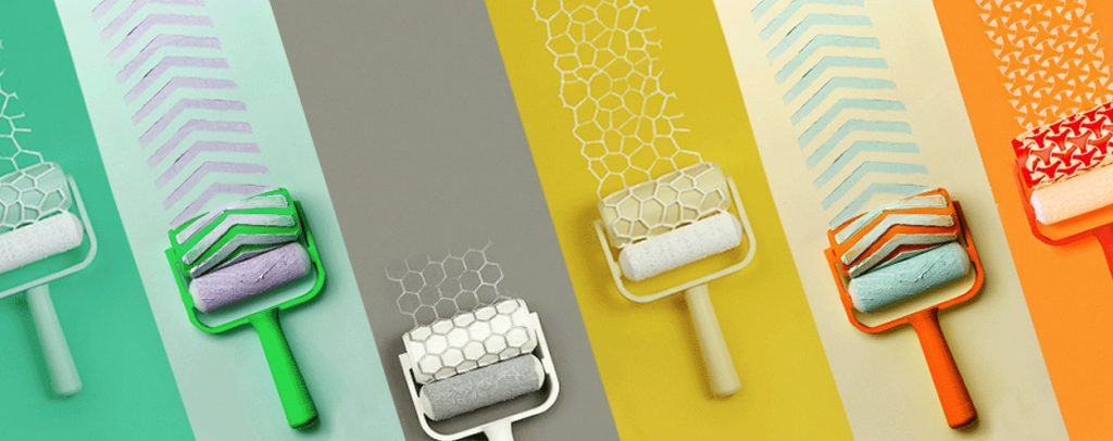 کاربرد پرینتر سه بعدی در نقاشی ساختمان