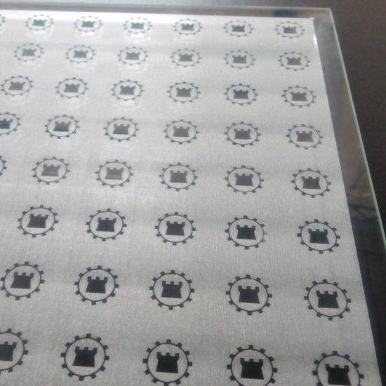 صفحه یدکی پرینتر سه بعدی