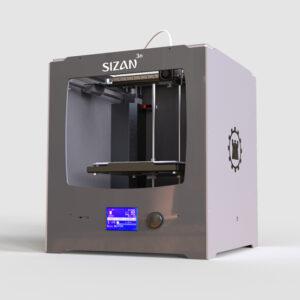 پرینتر سه بعدی سی زان 3n