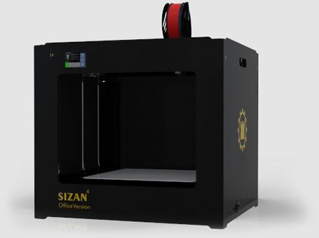 پرینتر سه بعدی sizanOffice