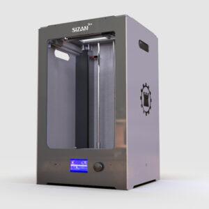 پرینتر سه بعدی سی زان 3Ln