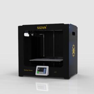 چاپگر سه بعدی سی زان 4 دسکتاپ