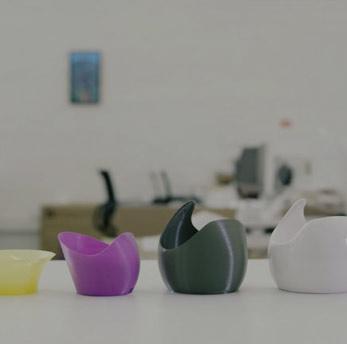 طراحی و ساخت نمونه اولیه با پرینتر سه بعدی