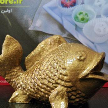 چاپ سه بعدی قطعات سفارشی