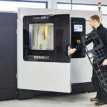 پرینتر سه بعدی اف دی ام صنعتی