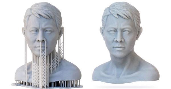 مجسمه رزینی