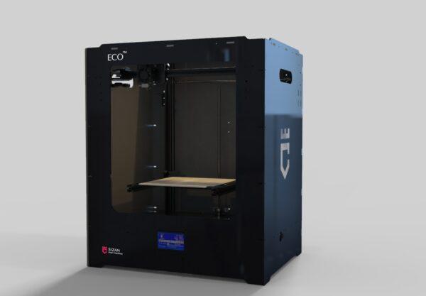 چاپگر سه بعدی سی زان اکو